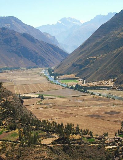 Sacred Valley Tour of the Incas and Maras Moray in 1 Day – Vip Valley