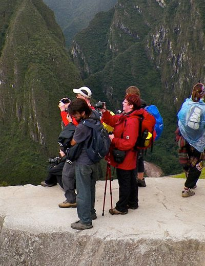 Machupicchu and Aguas Calientes 2 Days -1 Night