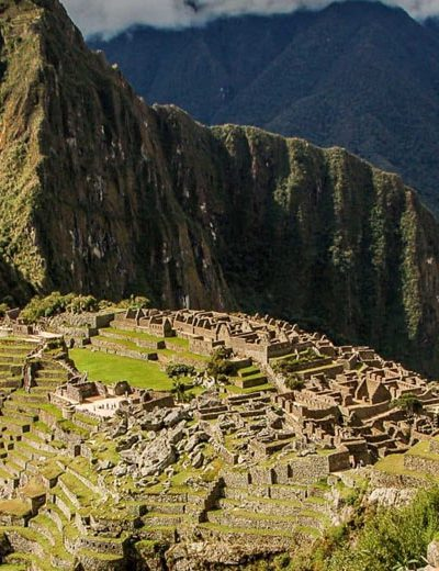 Machupicchu and Machupicchu Mountain 2 Days – 1 Night